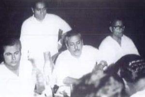 বঙ্গবন্ধু-মোশাররফ